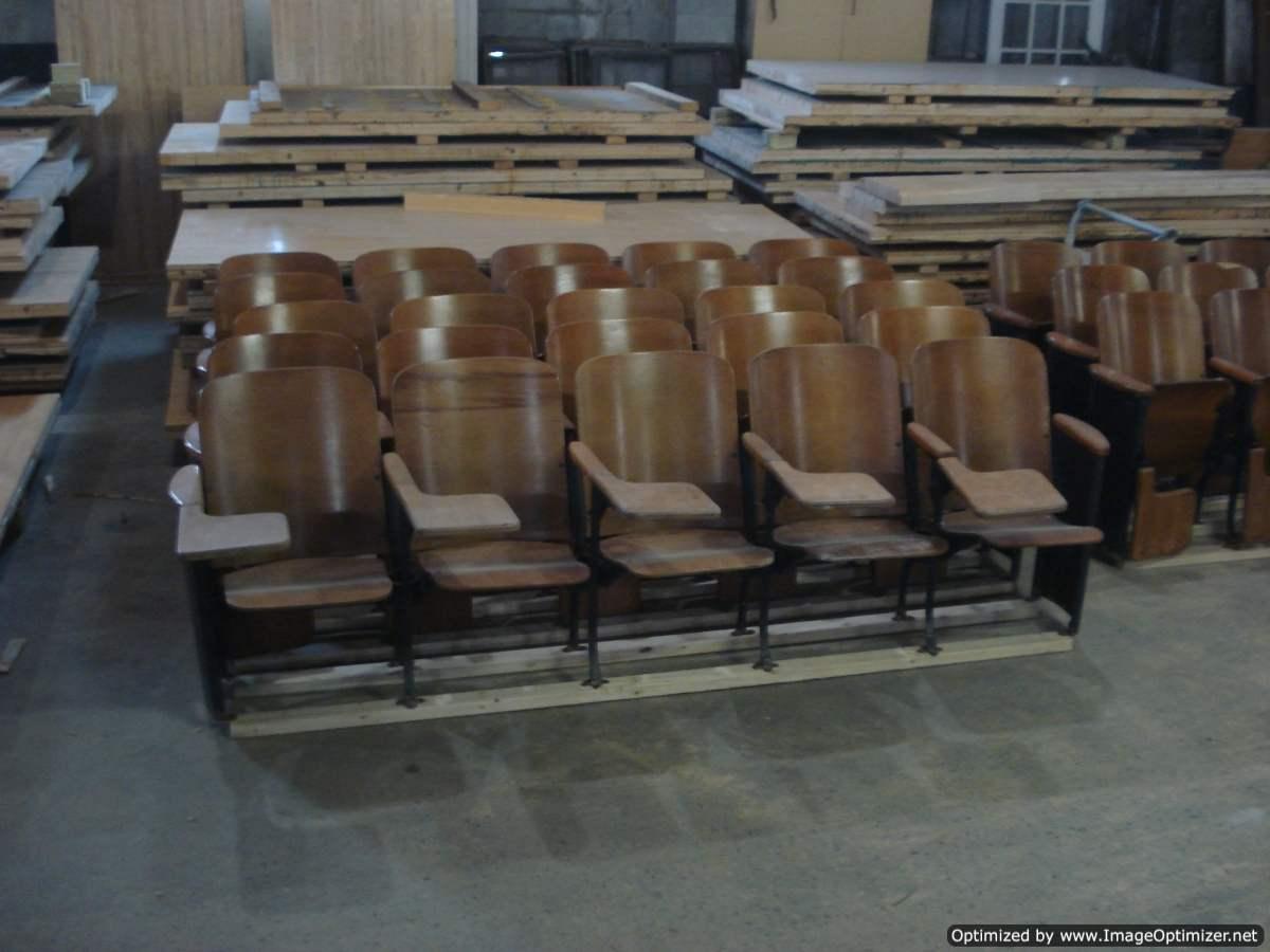School Seating Set of 5