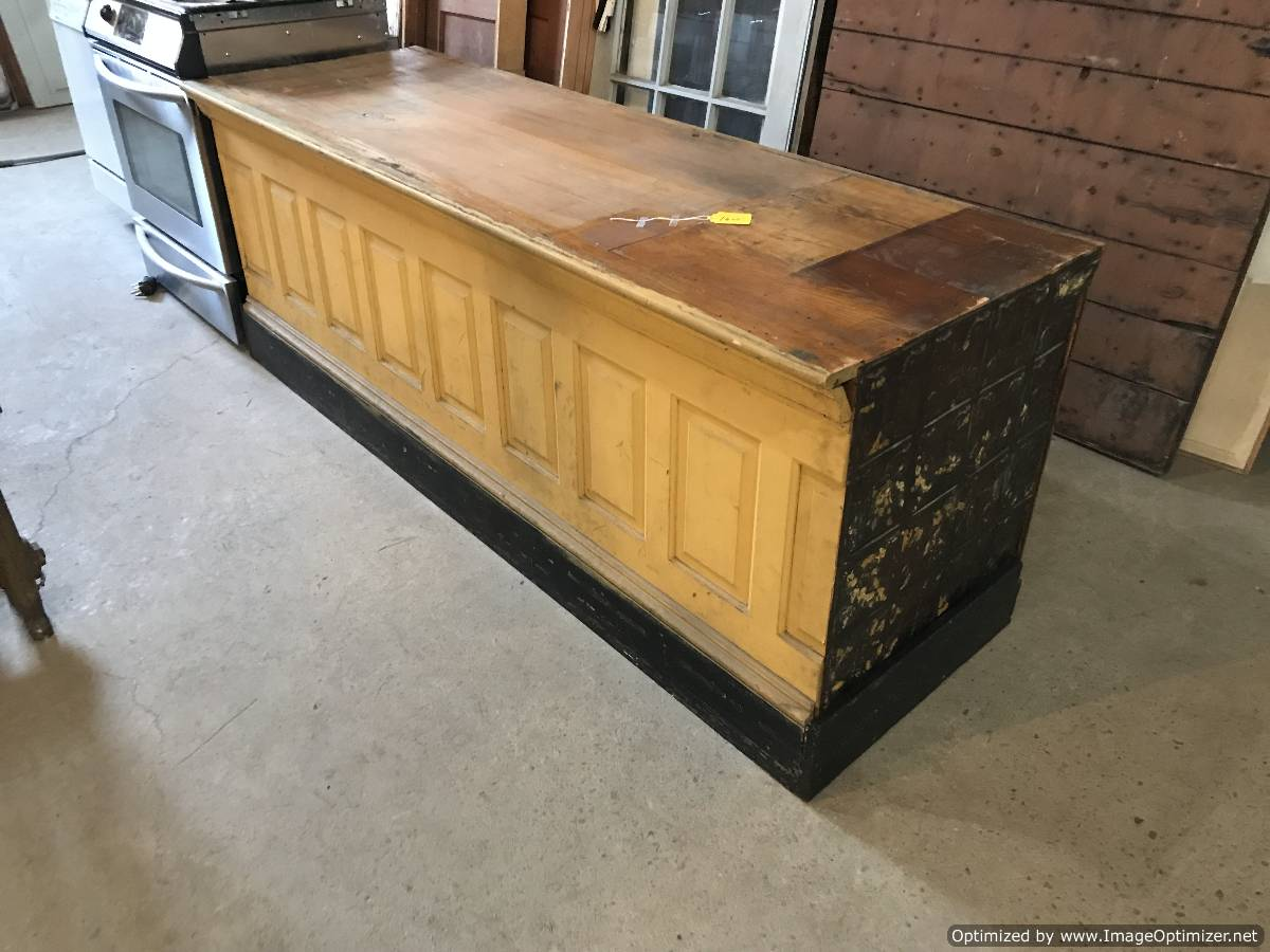 Architectural Salvage - Building Material - Cabinets - Windows