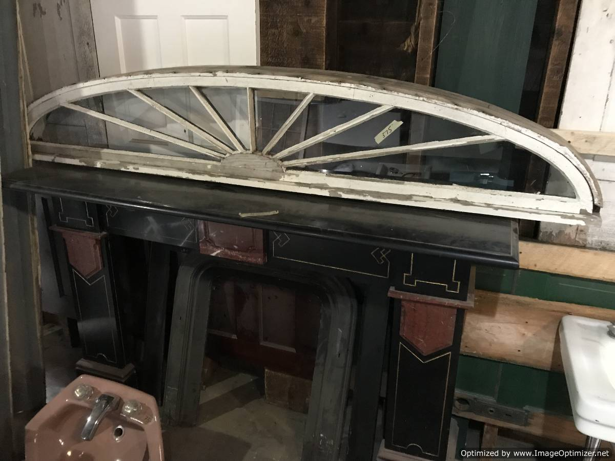Architectural Salvage - Building Material - Cabinets